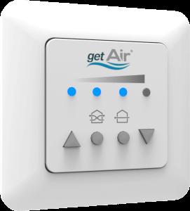 Децентрализирана вентилационна система